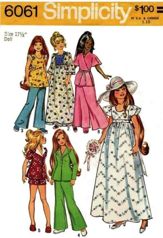 OUTFIT-FOR-17-1-2-VINTAGE-CRISSY-DOLL