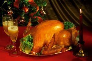 Recetas de Navidad: Pavo relleno