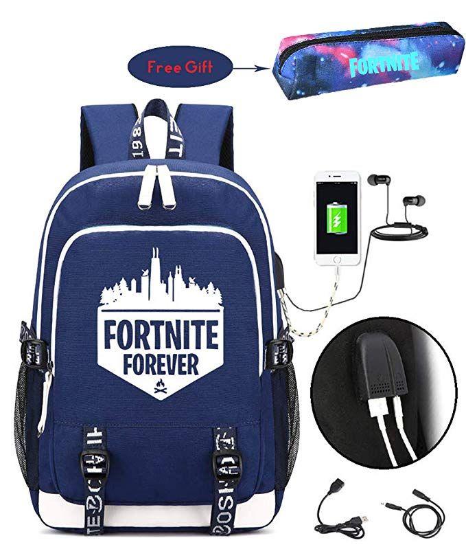 Fortnite Backpacks For Boys b048bac8b046b