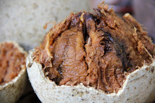 Wood Apple | 20 Awesome Fruits You've Never Even Heard Of