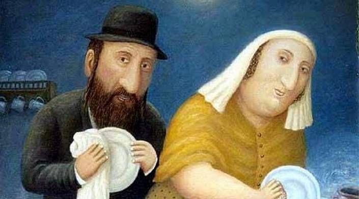 10 заповедей идеальной жены, которым почти 400 лет