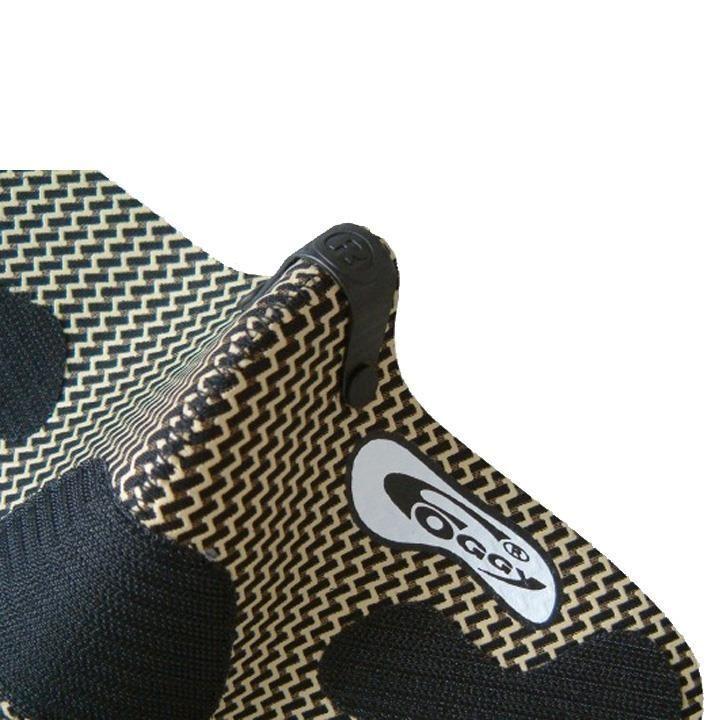 Maska antysmogowa Respro Foggy Mask Kevlar