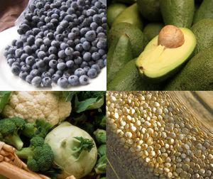 Testosterone Friendly Foods