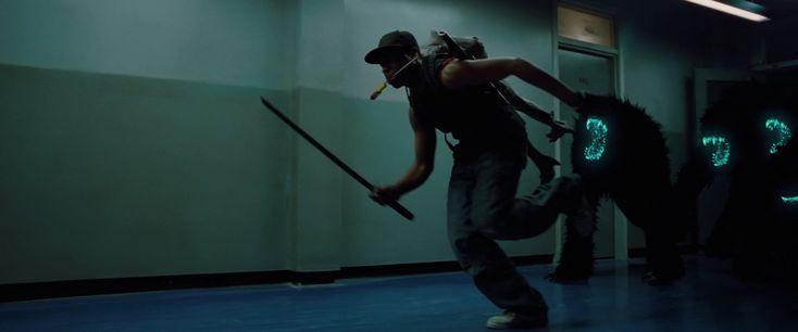 Attack the Block(2011)UK | France__My Rating:7.5__Director:Joe Cornish__Stars:John Boyega、Jodie Whittaker、Alex Esmail