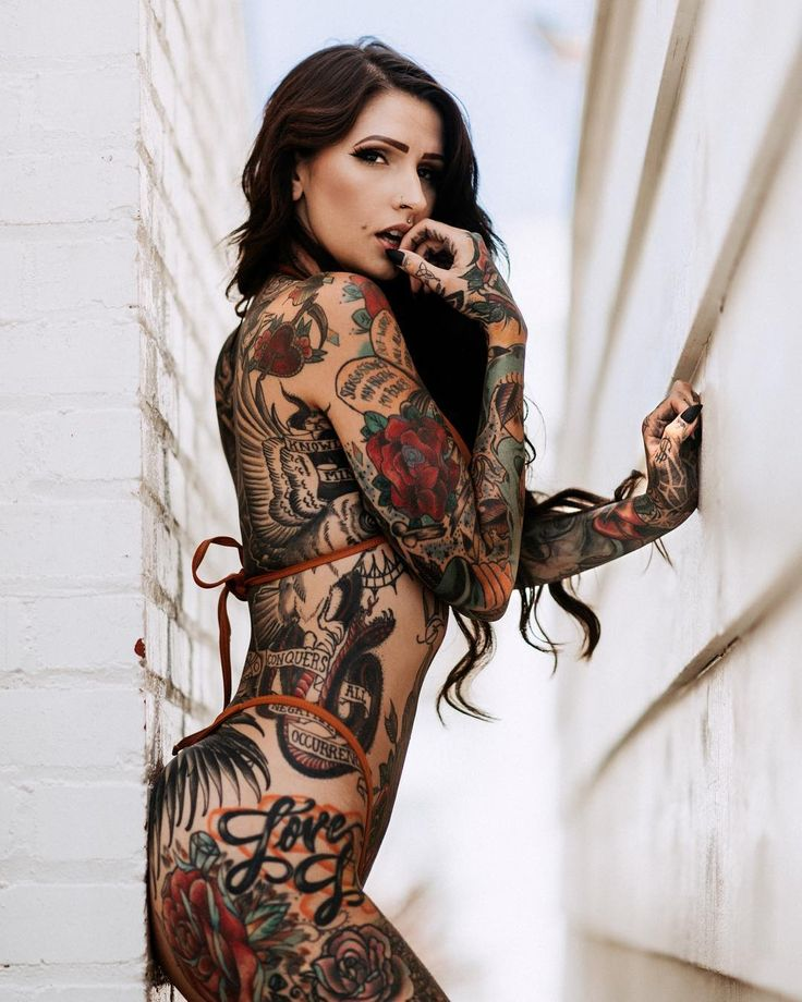 Angela Mazzanti  Beautiful Tattoos For Women, Beautiful -2965