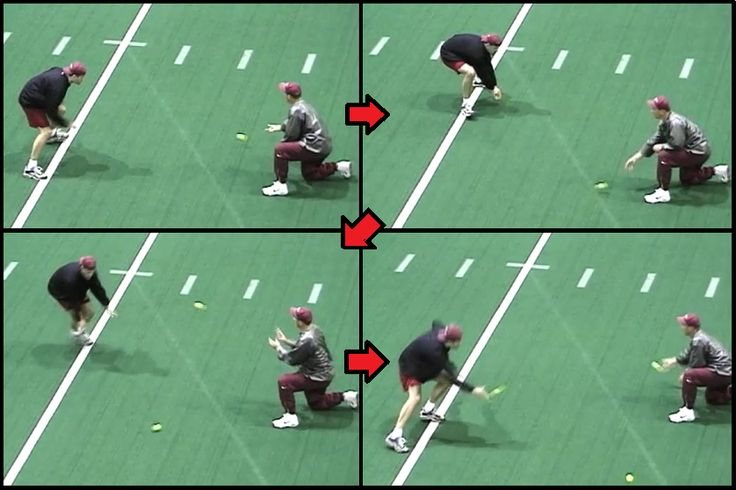 As a defensive lineman, your ability to explode off the line while remaining balanced and under control is absolutely vital to your success. That can be said for almost every position in football, from halfback to corner, which is why you're going to want to get all your players to try these out. And while…Continue Reading →