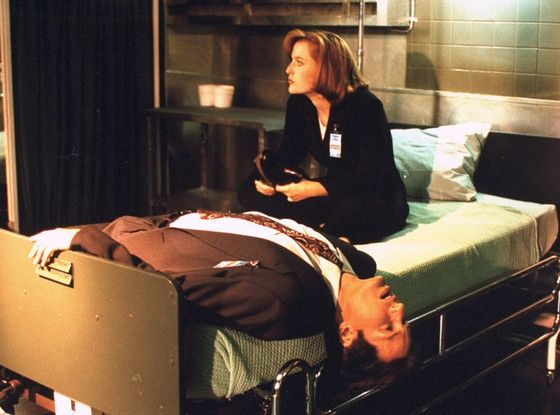 143 best The X Files Ⓧ images on Pinterest | The x files ...