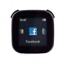 Reloj Pantalla Tactil Sony Ericsson LiveView - Aviso de llamadas  AR$ 255,97