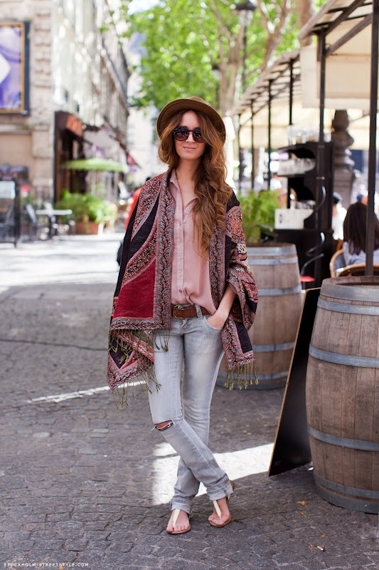 Streetstyle..comfy