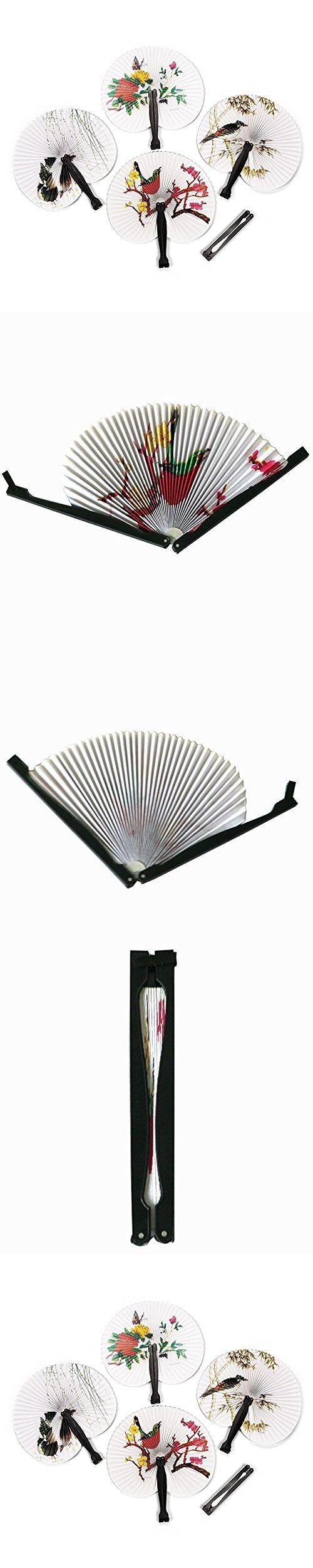 765 best Decorative Folding Fans images on Pinterest   Hand fans ...