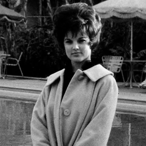 March 2, 1963 Priscilla Beaulieu moved from Germany to USA to live with Elvis at Graceland. She finished her senior year of high school at the Immaculate Conception High School in Memphis.