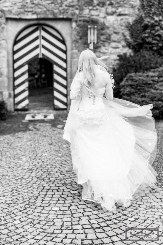 Schloss Rapperswil - Braut