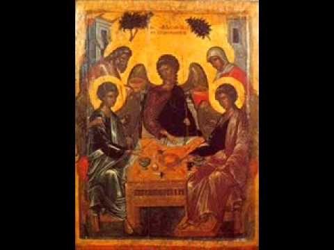 Πνευματικοί Λόγοι: π. Ανδρέας Κονάνος - Πάρε μου το άγχος, Κύριε