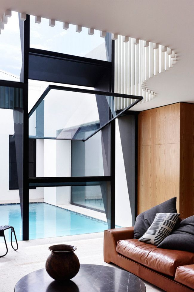 The residential winners of the 2014 Victorian Architecture Awards