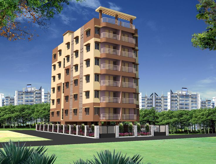 Get 3 BHK Flats & Apartments for Sale in Durgapur