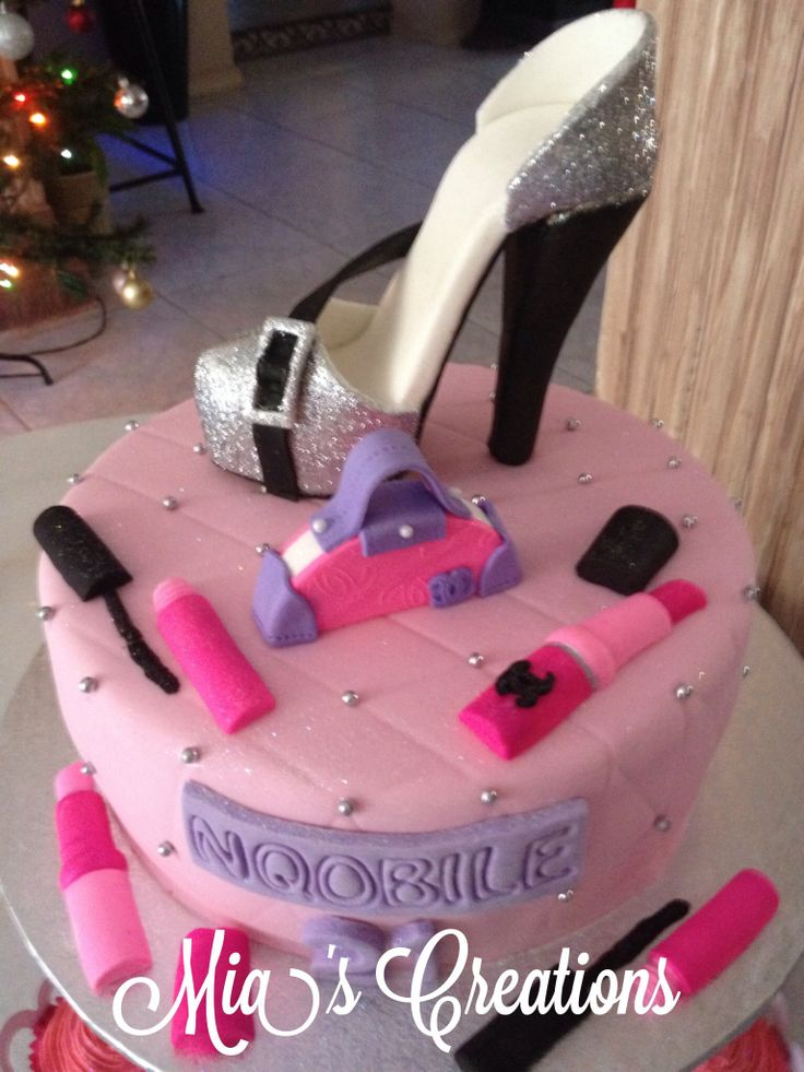 Glamour Girl Cakes Cake Ideas And Designs