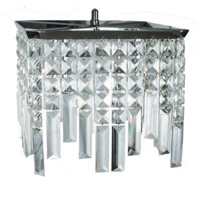 Lampa wisząca VANCOVER P04116CR