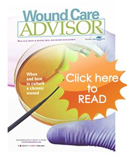 Wound care advisor sure is great for nurses providing wound care to  patients or to teach.