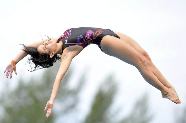 singapore 2010 youth olympic games diving