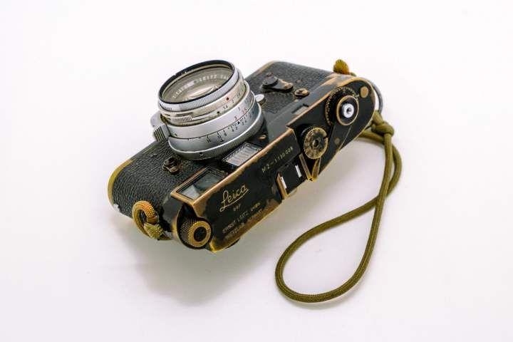 Japan Camera Hunter: The Sean Flynn Leica M2