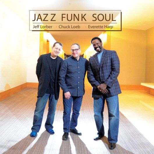 Jazz Funk Soul. Jazz Funk Soul. Shanachie Records. Edición: 2014. Género: Jazz; R&B. Estilos: Smooth-Jazz; Jazz Contemporáneo; Jazz-Funk; Soul Jazz.
