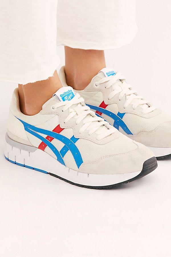 Rebilac Runner Retro Running Shoes Womens Fashion Shoes Womens Tennis Shoes