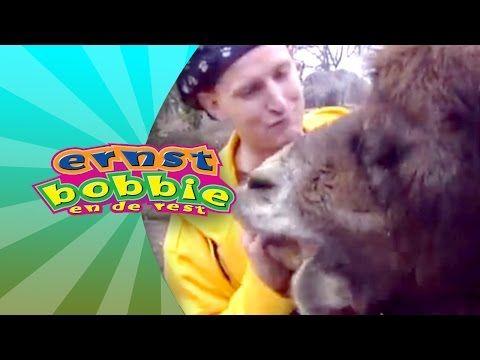 Thema dierentuin / zoo : ▶ Liedjes met Ernst en Bobbie - Als de Dierentuin Dicht is - YouTube
