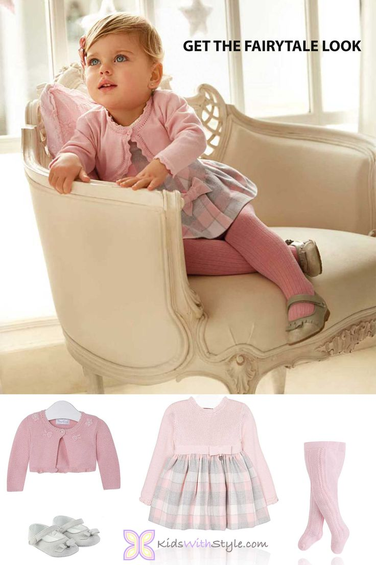 The top trending children's fashion online at www.kidswithstyel.com