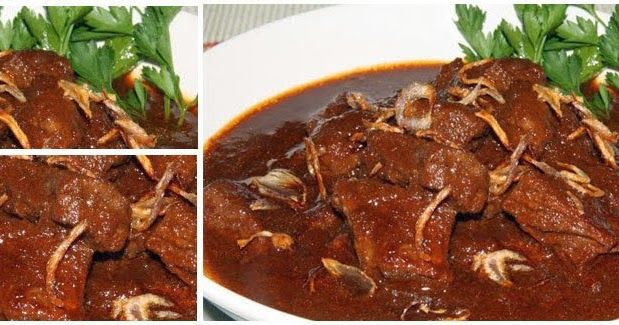 Resep Semur Betawi Khas Nusantara Dengan Rasa Rempah Yang Menggugah Selera Beef Dishes Cooking Indonesian Food