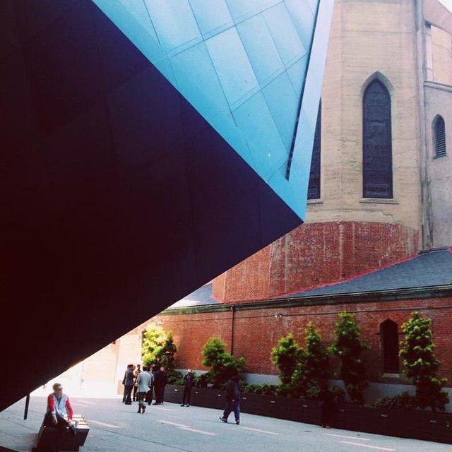 Contemporary Jewish Museum, San Fran