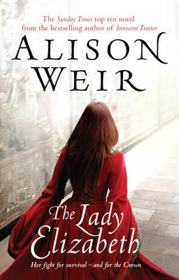 Starting from Queen Elizabeth 1st's childhood this book depicts the details of Elizabeth before being queen and her story. Not sure I like Alison Weir's style of writing, quite back and forth on the storyline.
