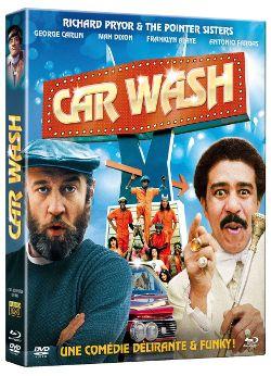 #CarWash comédie sociale funcky et douce-amère #RichardPryor #AntonioFargas