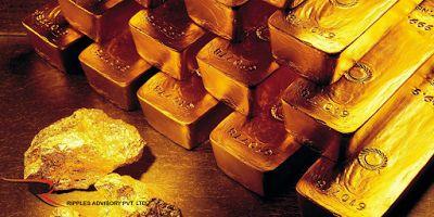 Ripples Commodity Blog: अक्षय तृतीया पर आभूषण दुकानों में उमड़ी भीड़