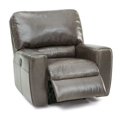 Palliser Furniture San Francisco Swivel Rocker Recliner Upholstery Leather/PVC Match - Tulsa II  sc 1 st  Pinterest & 93 best Chairs u0026 Recliners images on Pinterest | Arm chairs ... islam-shia.org