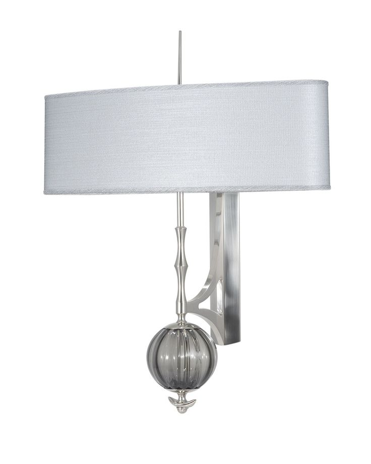 Buy Metamorphosis Wall Sconce 5 by Collura & Co. - Made-to-Order designer Lighting from Dering Hall's collection of Contemporary Mid-Century / Modern Transitional Wall Lighting.