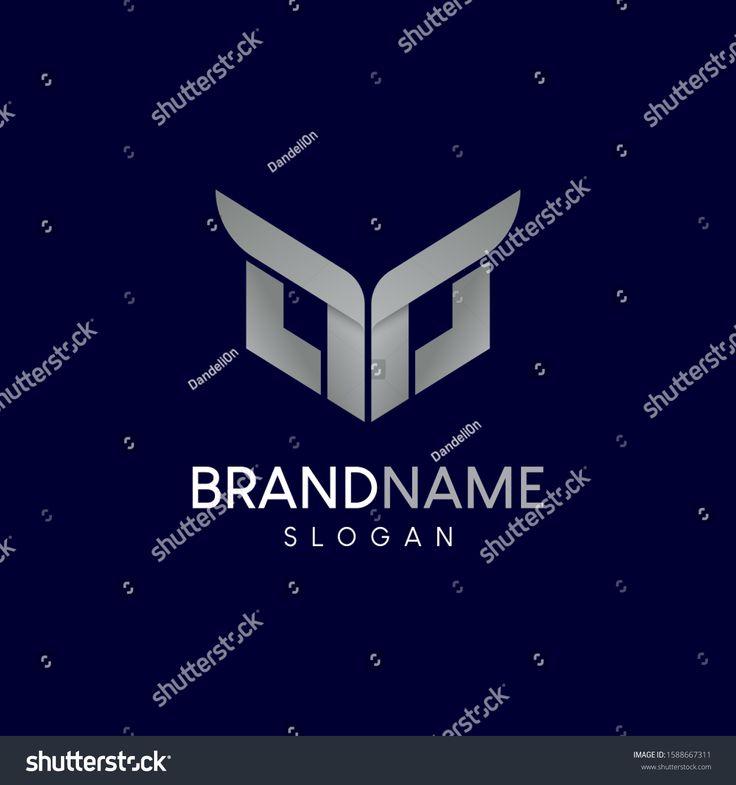 Abstract owl logo design template. Owl bird simply vector ...
