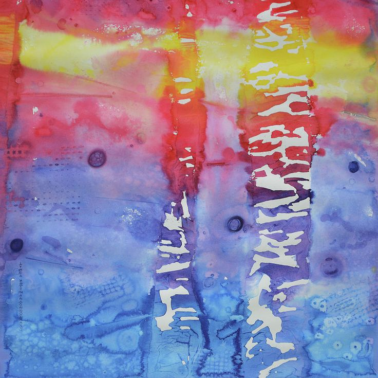 Lynda Hoffman-Snodgrass - Summer Heat