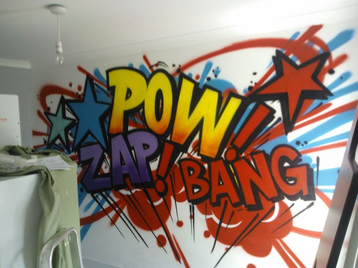Children   teen   Kids Bedroom Graffiti mural    handpainted  graffiti   featurewall  108 best Kids Bedroom Graffiti images on Pinterest   Teen kids  . Graffiti Bedroom Decorating Ideas. Home Design Ideas