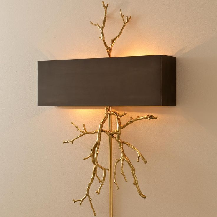 102 best Wall Sconces images on Pinterest Wall sconces, Bathroom lighting and House lighting