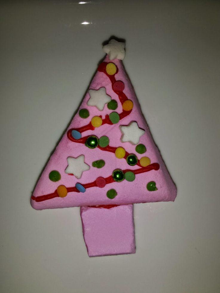 zelf een lekkere kersttraktatie maken