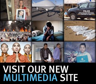 Sochi Olympics: Responses from Corporate Sponsors | Human Rights Watch has extensively documented numerous types of human rights violations in the context of Russia's hosting of the 2014 Sochi Games, which will launch on February 7, 2014. TOP Sponsors--are 10 major international companies: Atos, Coca-Cola, Dow, GE, McDonald's, Omega, Panasonic, Procter & Gamble, Samsung, and Visa. Sponsors responses here