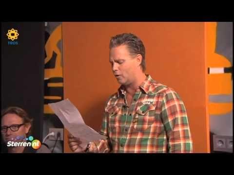 Danny de Munk zingt 'Tuig Van De Richel' voor Lil Kleine - ABOVT3