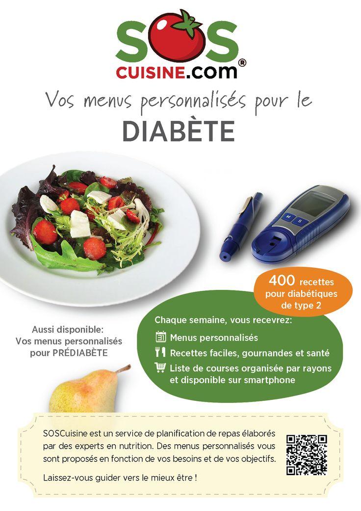 Recette de regime pour diabetique 2 un site culinaire populaire avec des recettes utiles - Recette de cuisine pour regime ...