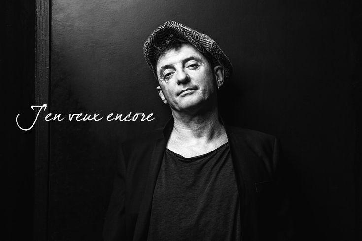 """Yves Jamait - """"J'en veux encore"""""""