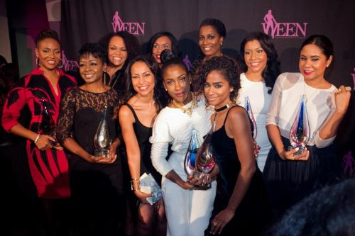 Lisa Price, Angela Yee, MC Lyte and More Honored at WEEN Awards