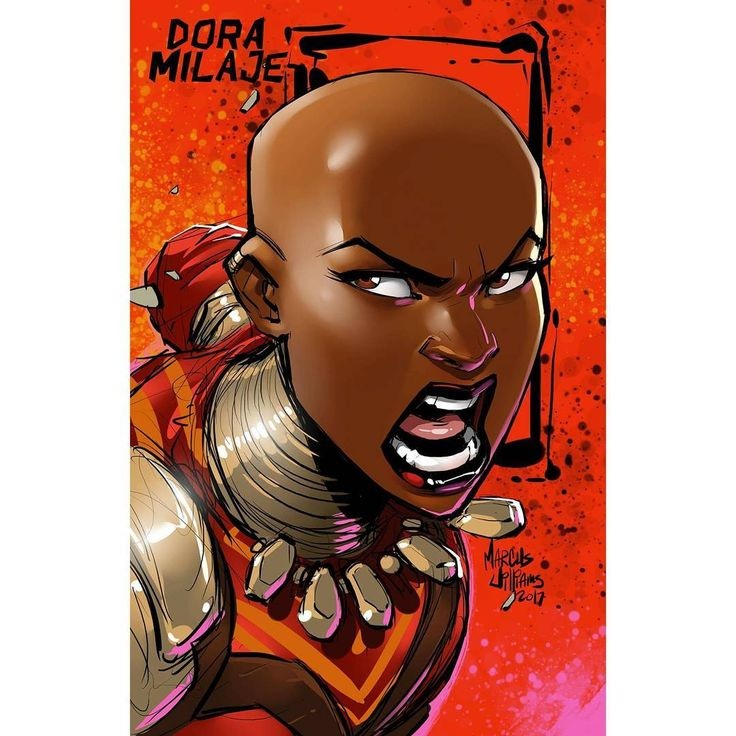 Last Night Was The Black Panther Premiere And It Was: Best 25+ Dora Milaje Ideas On Pinterest