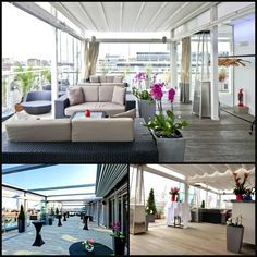 The Skybar Prom Venue in London