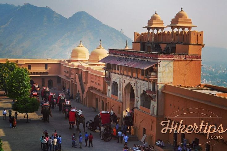 Amber Fort,Delhi
