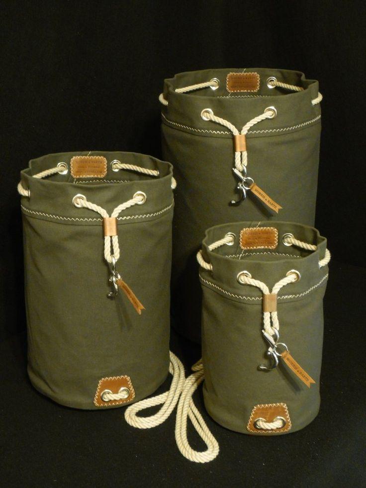Rum Runner Seabag Set