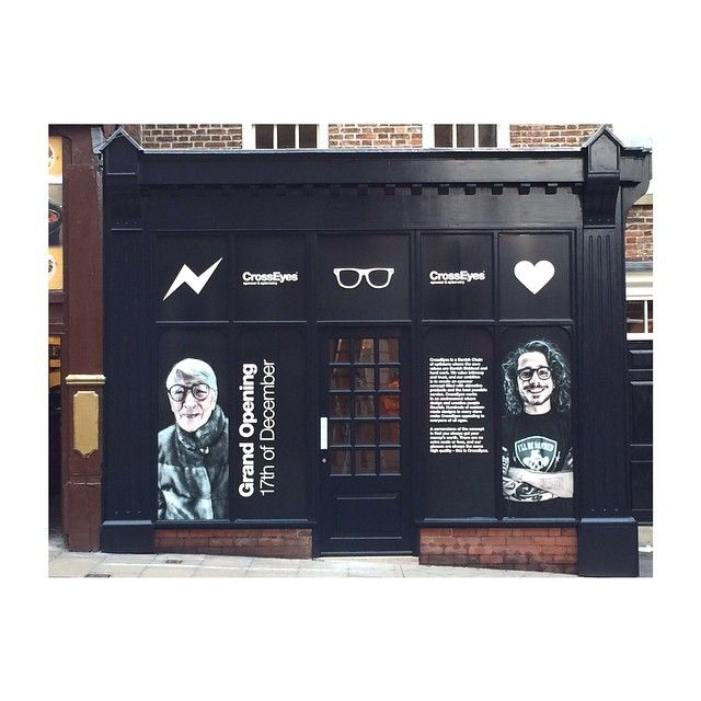 The vinyls are up in CrossEyes Leeds!!! Find your nearest store here www.crosseyes.co.uk  #crosseyes #crosseyesuk #crosseyeseyewear #specs #glasses #sunglasses #danish #Scandinavian #optician #clerkenwell #shoreditch #barbican #oldstreet #amersham #camden #london #leeds #eyetest #eyewear #optician #instafashion #limitededition #crosseyesleeds